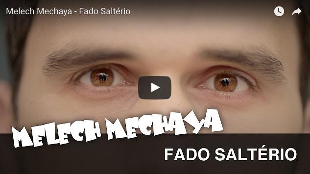 Fado Saltério es el segundo sencillo de Aurora, el nuevo álbum de la banda Melech Melaya que sale a la venta este mes. Entra para ver el videoclip.