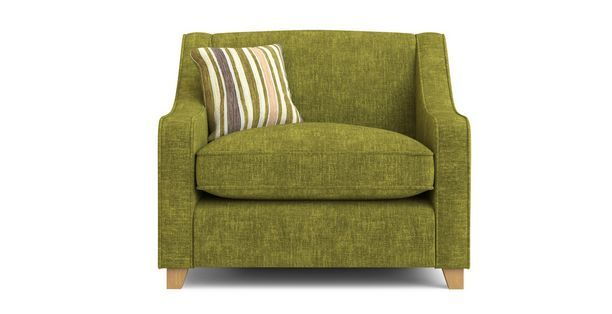 Rachel Cuddler Chair Bed  Rachel | DFS. Perfect size, good colour, sofa bed and not too pricey. Win!