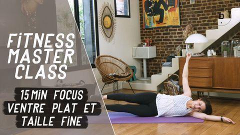 Elastiband : exercices avec élastique | Exercices de