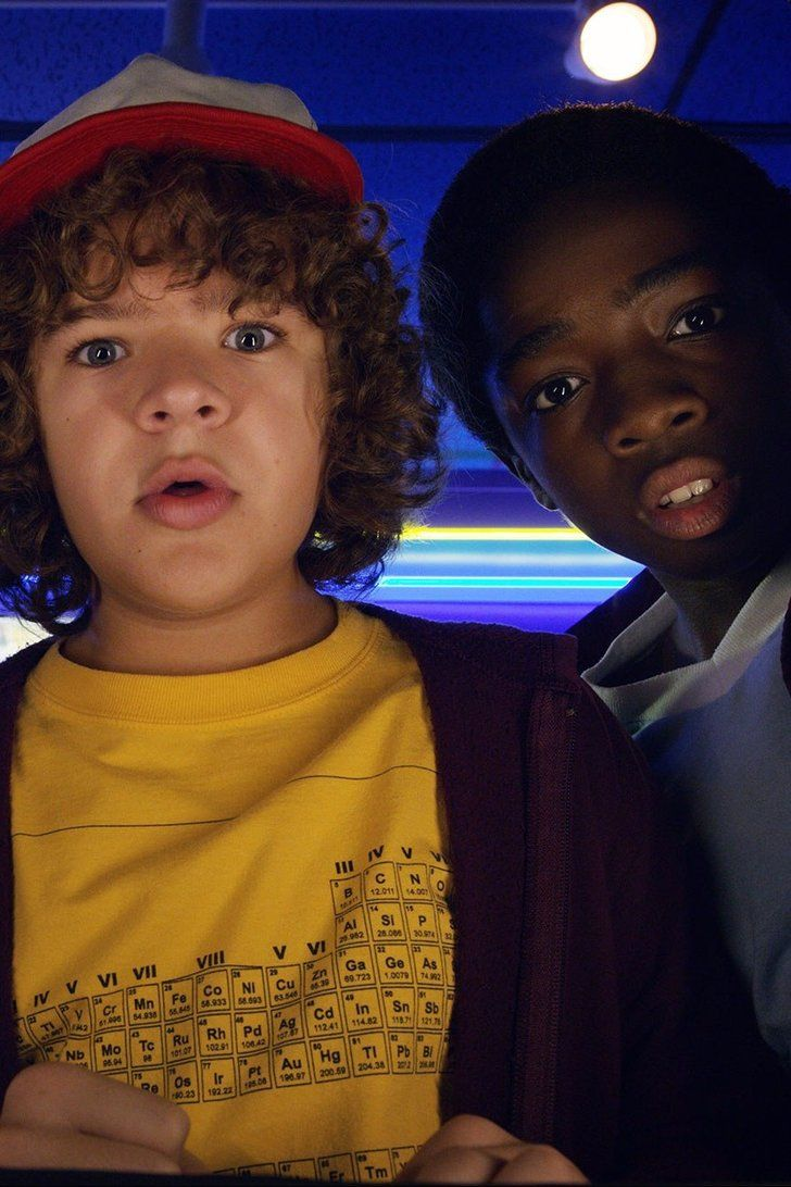 10 Shows to Watch While You Wait For Stranger Things Season
