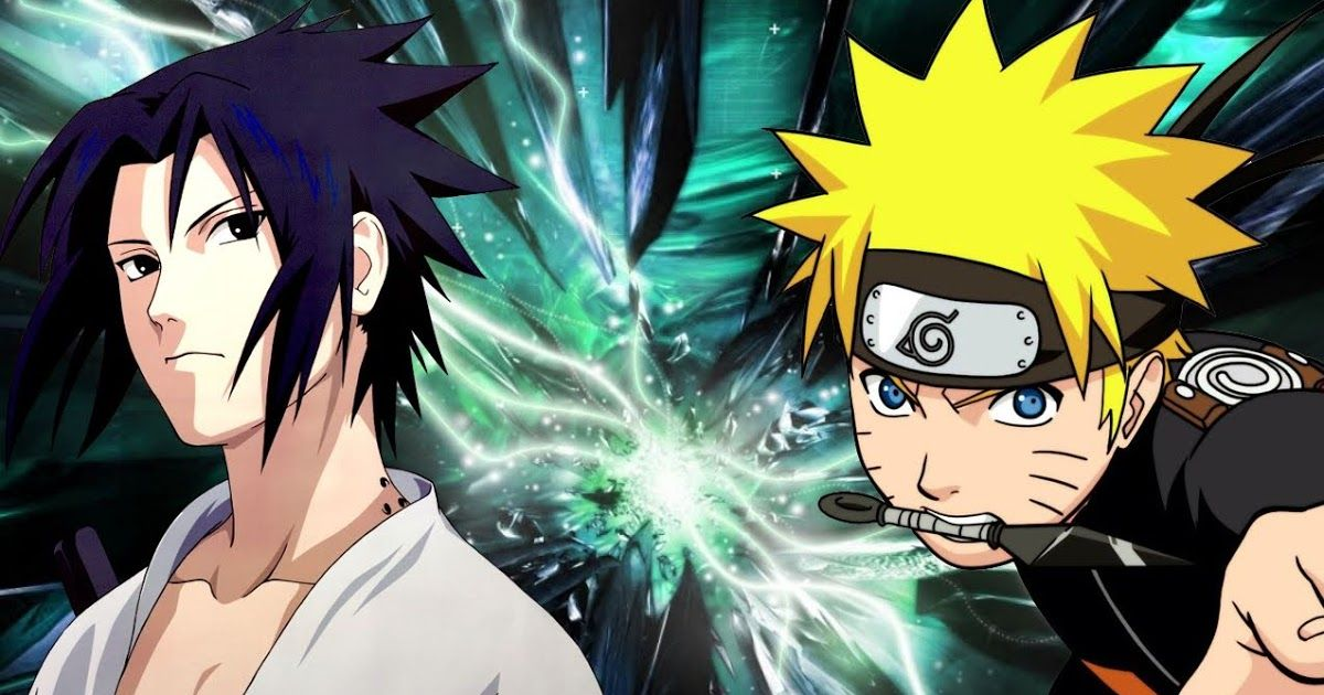 25 Wallpaper Naruto Gambar Kartun Naruto Keren 50 Naruto Vs Sasuke Hd Wallpaper On Wallpapersafari Download Na In 2020 Naruto Pictures Naruto Cool Anime Wallpaper