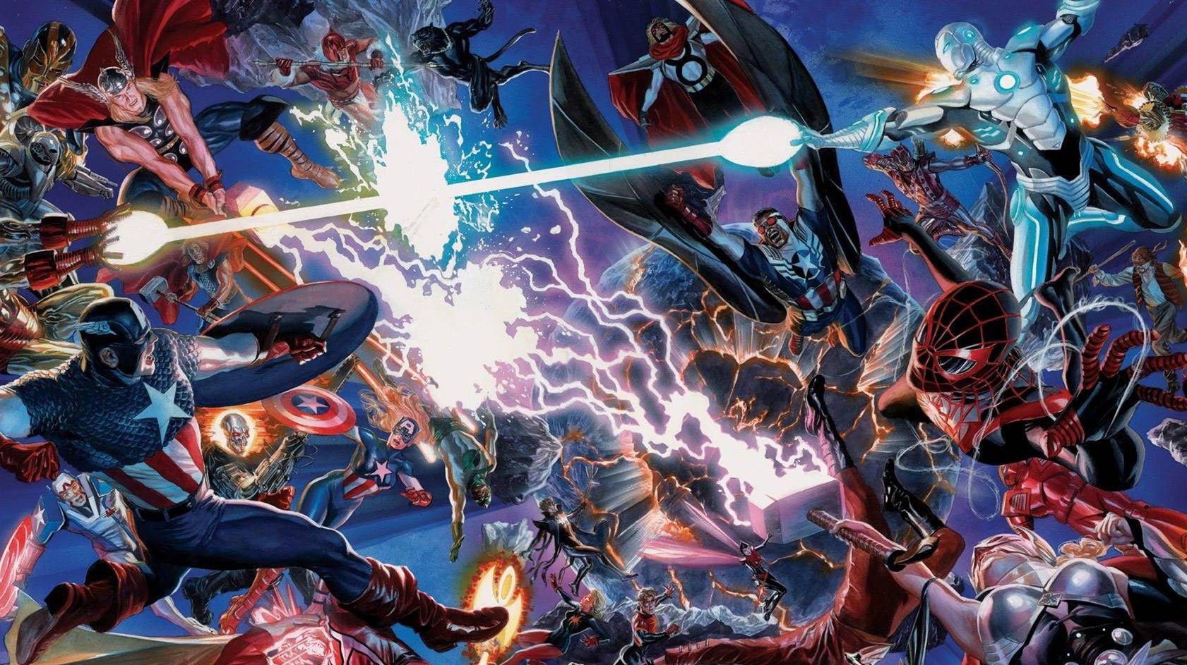 Download Wallpaper Marvel Secret Wars - b0b9e8a5c22ed26bd84e0ba45dfcf823  Pictures_274156.jpg