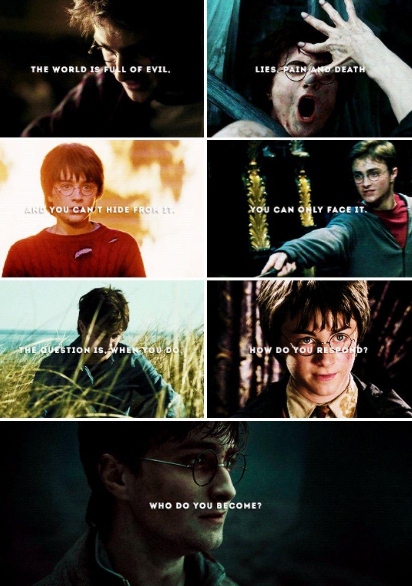 Harry Potter Harry Potter In 2018 Pinterest Libros