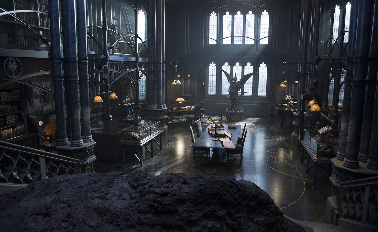 Three New Mortal Instruments City Of Bones Stills From Inside The Institute Library City Of Bones The Mortal Instruments To The Bone Movie