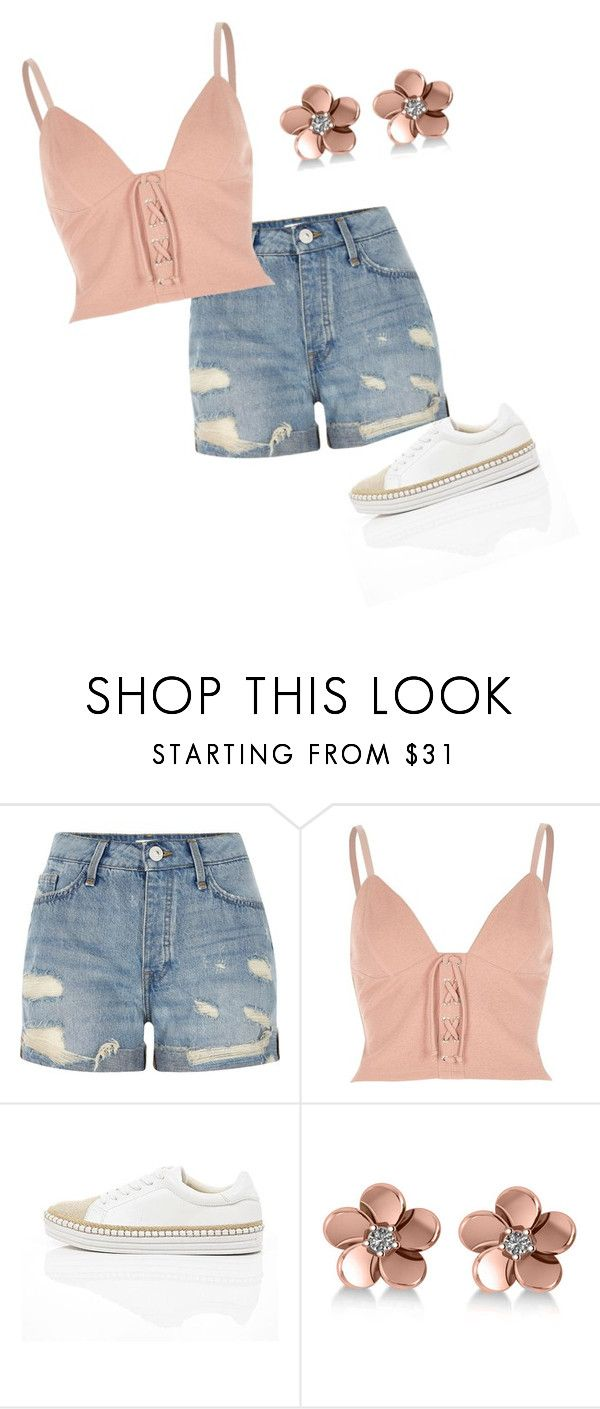 """""""Untitled #327"""" by rosealaina on Polyvore featuring River Island and Allurez"""