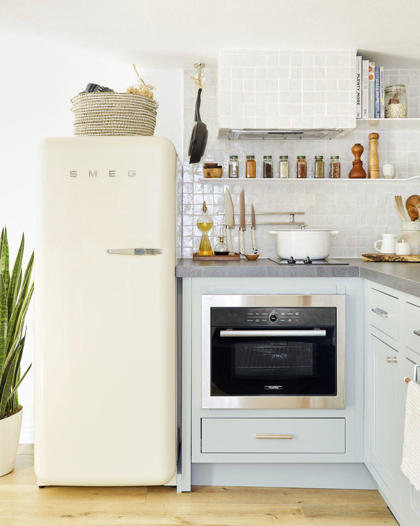 Supersized Storage In A Tiny Kitchen 7 Game Changing Aha Hacks Tiny Kitchen Easy Kitchen Upgrade Kitchen Upgrades