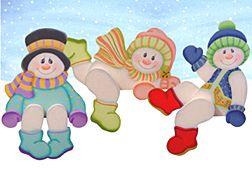 Snow Much Fun Download