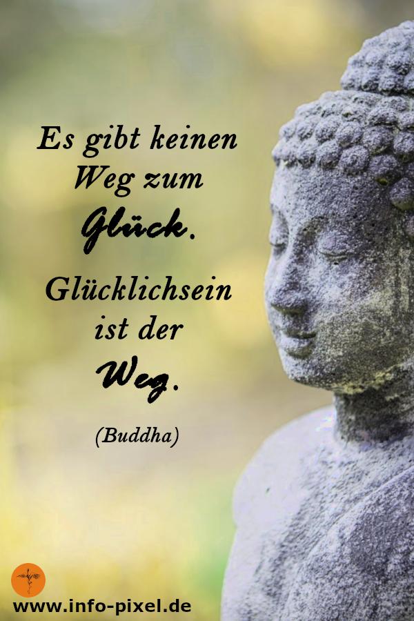 Buddhismus zitat glück Anselm Grün