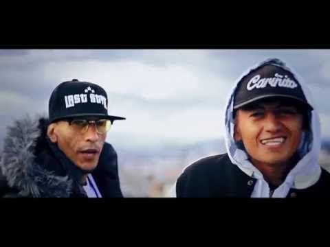 Calentura cariñito feat asilo 38 (VIDEO OFICIAL)