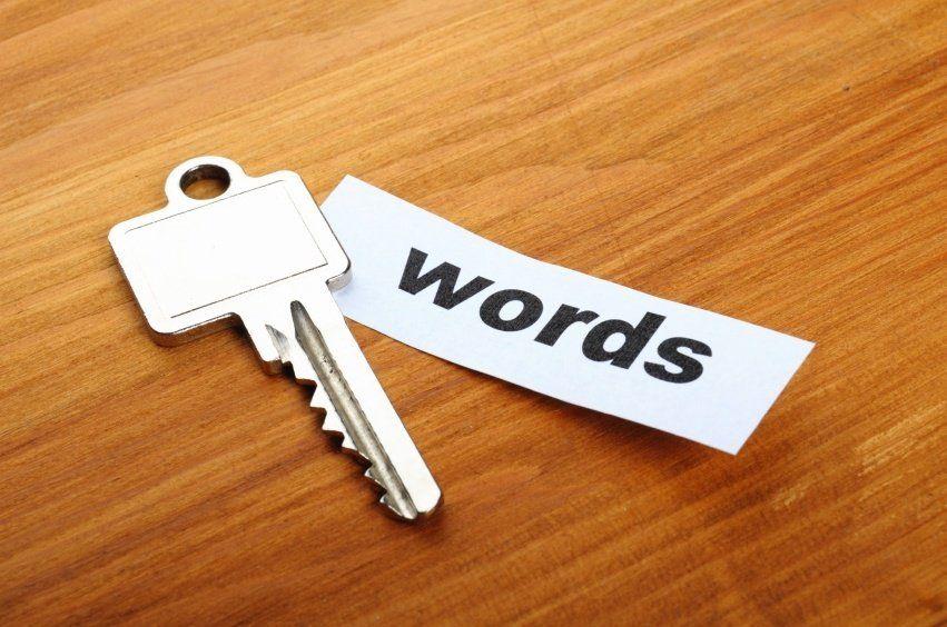 Conoce qué es una keyword (palabra clave) y cómo