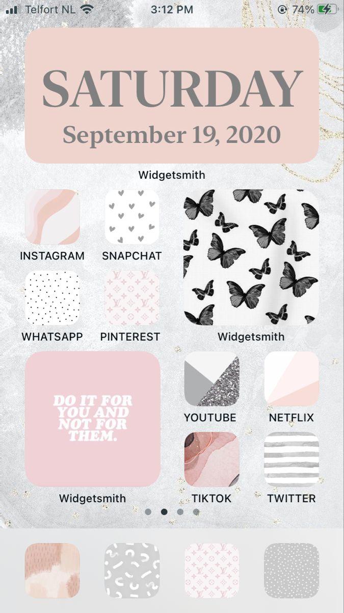 Pinterest; Revivalprincess