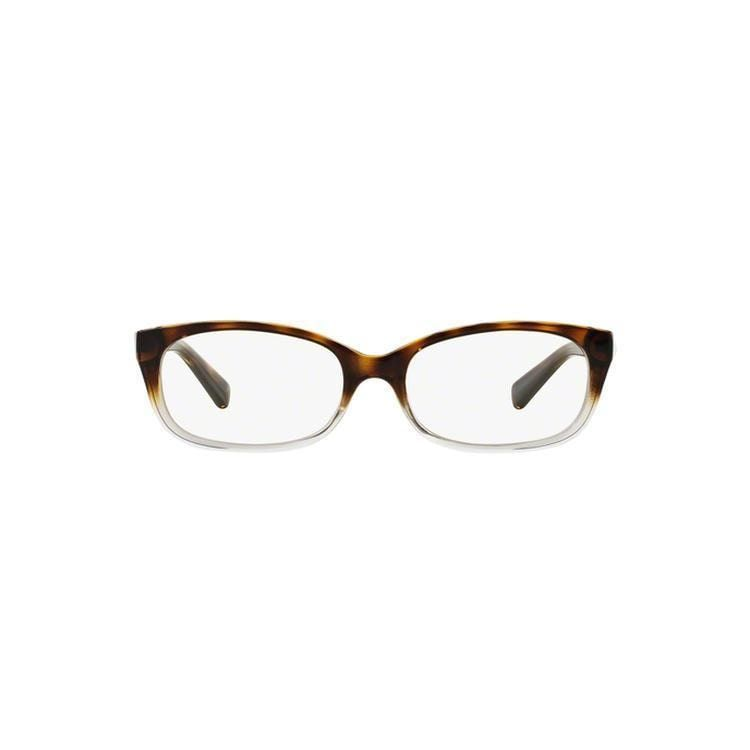 Michael Kors Women\'s MK8022F 3129 52 Square Plastic Eyeglasses ...