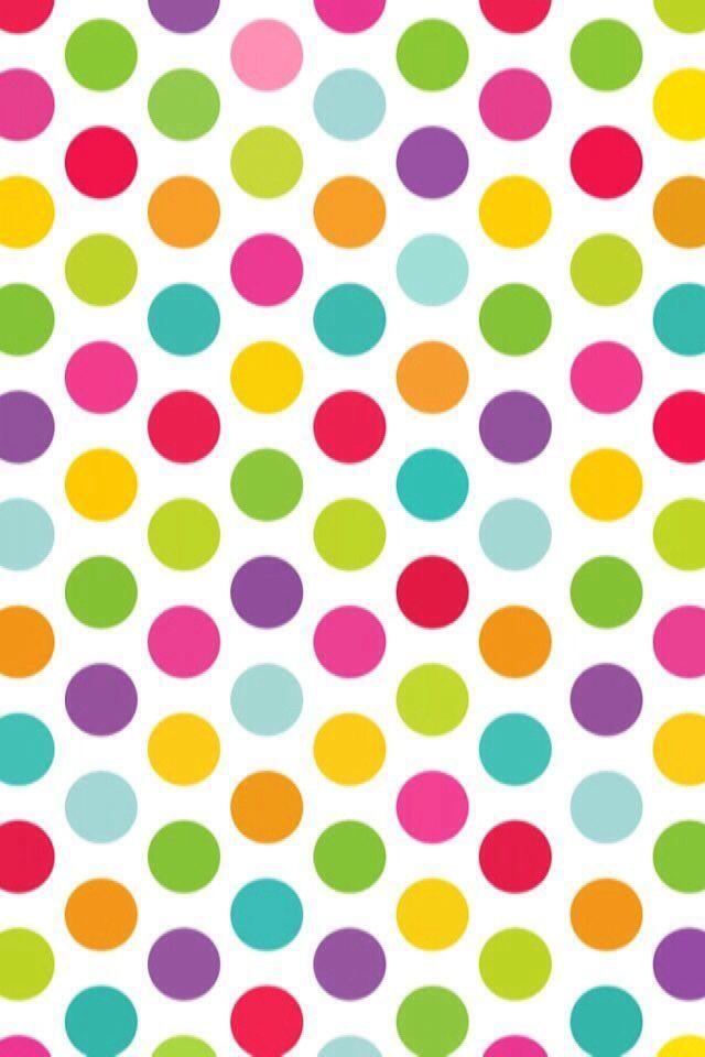 Iphone wallpaper polka dots tjn wallpaper pinterest iphone wallpaper polka dots tjn voltagebd Image collections