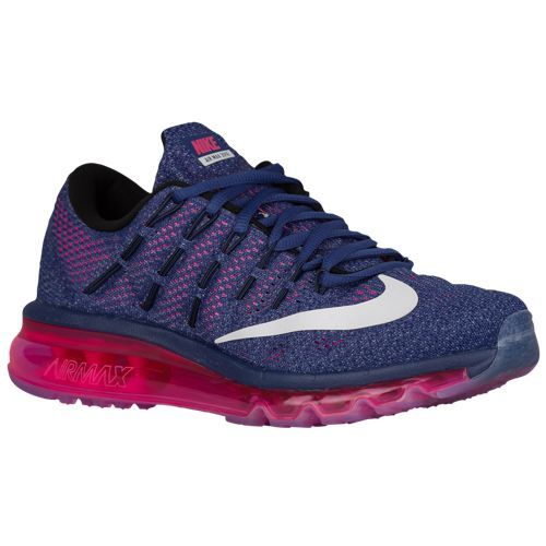 the latest d658d f27a5 Nike Air Max 2016 - Women s