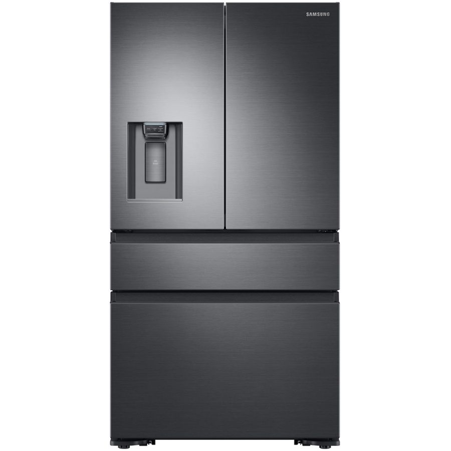 Samsung 227 Cu Ft 4 Door Counter Depth French Door Refrigerator