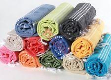 High Quality Turkish Hammam Peshtamal, Peshtemal, Turkish Towels for Beaches
