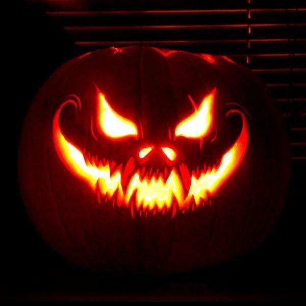 best 25 scary pumpkin carving ideas on pinterest pumpkin carving scary pumpkin designs and scary pumpkin - Cool Halloween Pumpkin Carvings