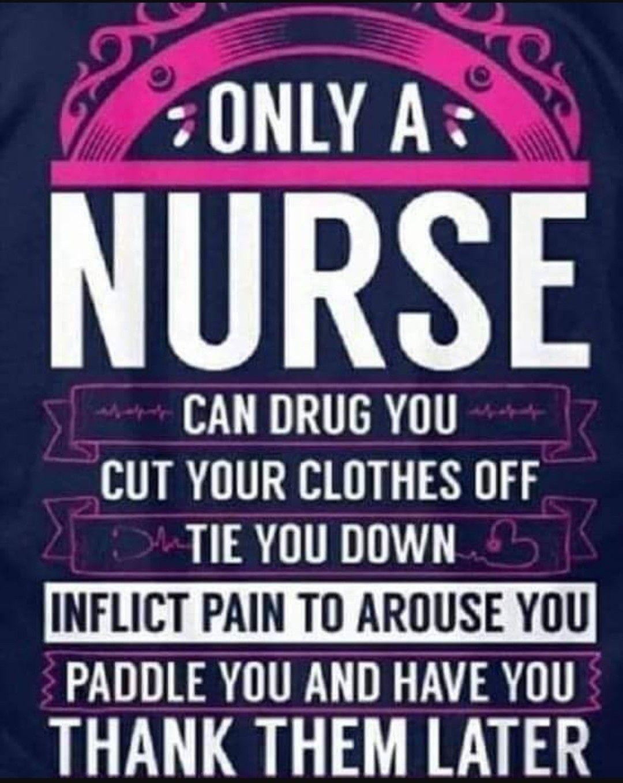 Pin By Jessi Edwards On Nurse Stuffs Nurses Week Humor Nurses Week Memes Nurse Humor