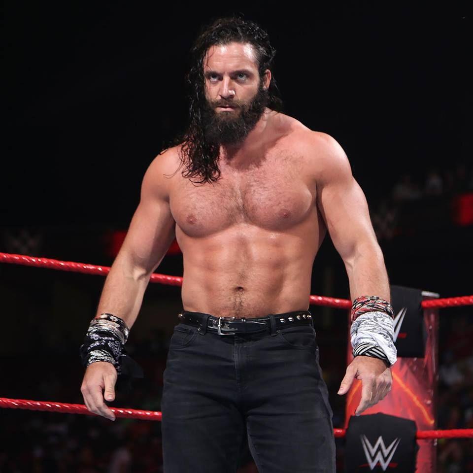 Elias Samson | wrestling eyecandyy. | Wrestling superstars ...