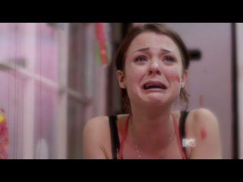 Finding Carter 1x10 Crash Shot Max Scene