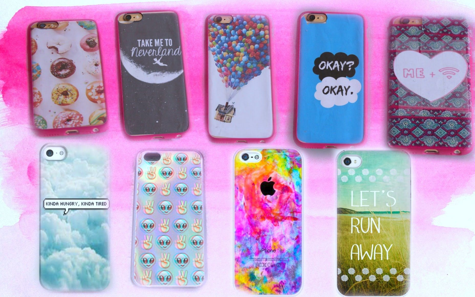 Diy Phone Cases You Ll Be Able To Make At Home Diy Phone Case