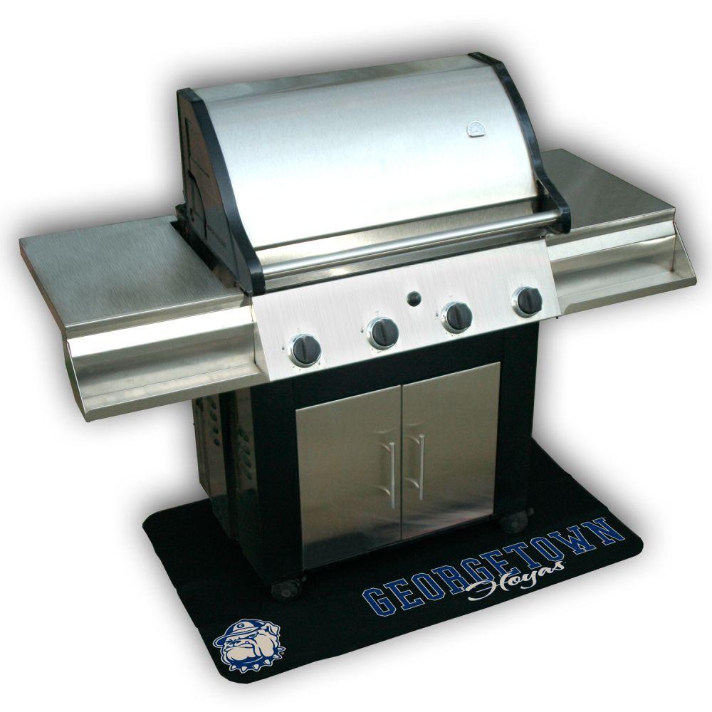 Mr Bar B Q Georgetown Grill Mat Products Grill Accessories
