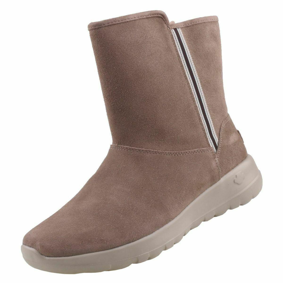 Cambiarse de ropa Correlación Casi muerto  Detalles de Nuevo skechers Zapatos Mujer Botas de Invierno Botas Botines  Forradas | Uggs, Boots, Shoes