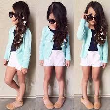 Resultado de imagen para ropa linda para niña
