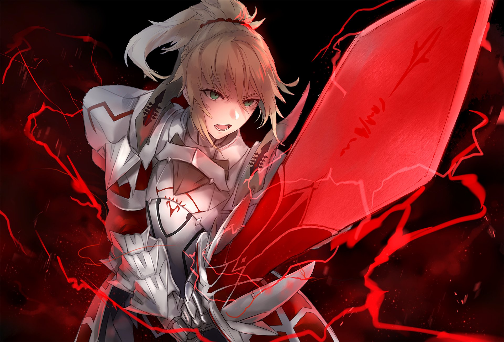 23+ Fate Mordred Wallpaper  Background