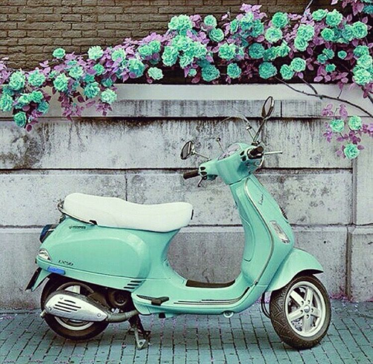 Photo of Be amazed with tbest vintage motorcycles of all times: Vespa   www.vintageindust…