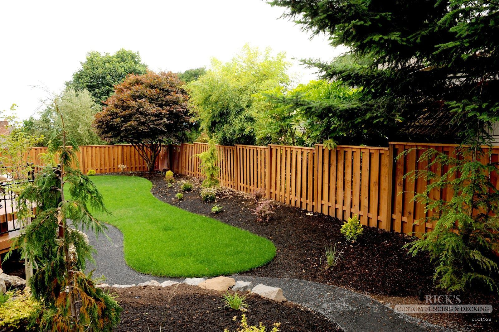 Good Neighbor Fence Quot Excellent For Areas Of High Wind