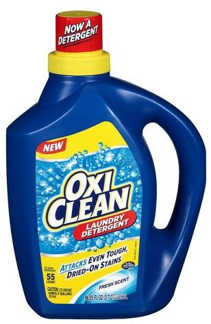 Target Oxiclean Laundry Detergent 67 Loads Only 5 49 Laundry