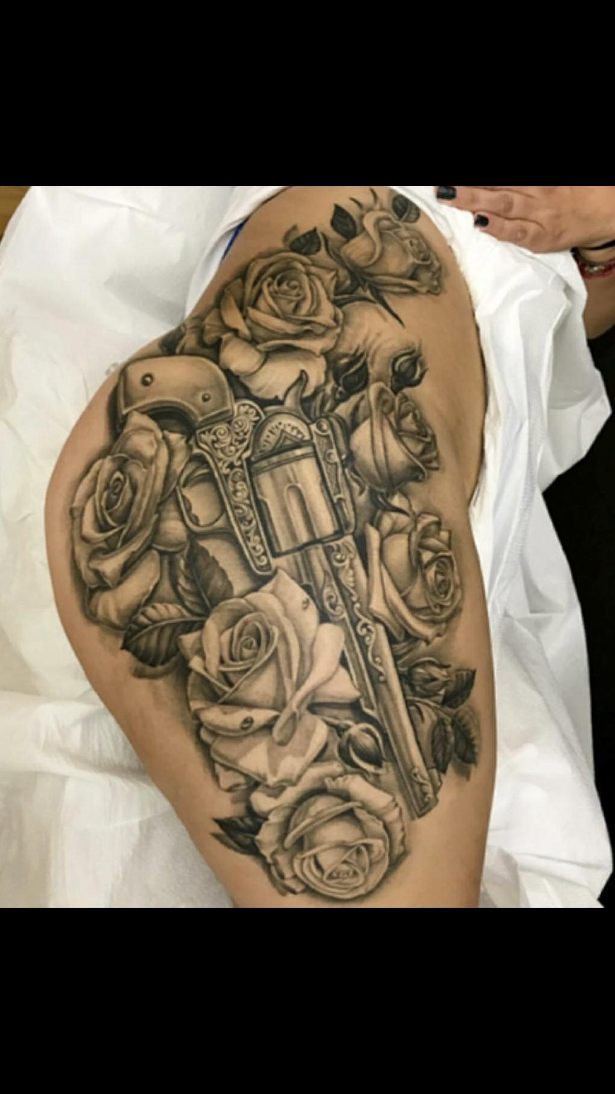 Pin by Gemma Gallon on Tattoos Hip tattoos women, Hip