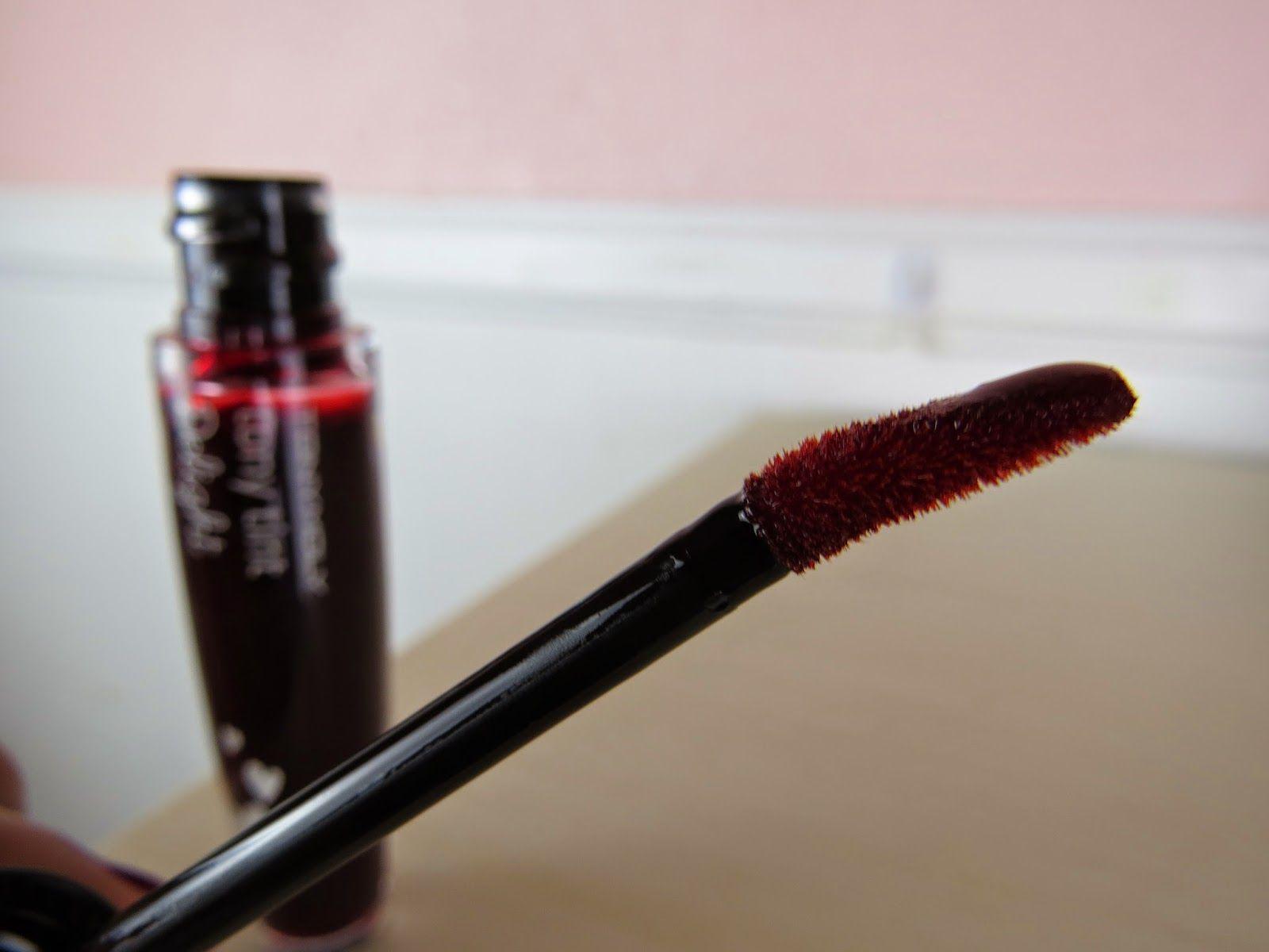 Review Tony Moly Tint Delight Lip In 02
