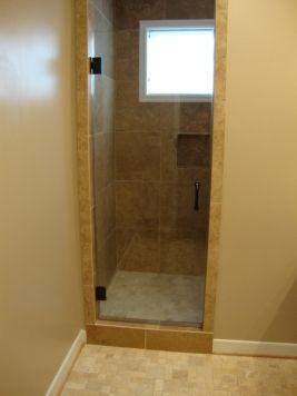 Etonnant 21 Inch Custom Glass Shower Door   Google Search Glass Shower Doors, Glass  Door,