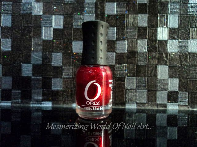 Mesmerizing World Of Nail Art..