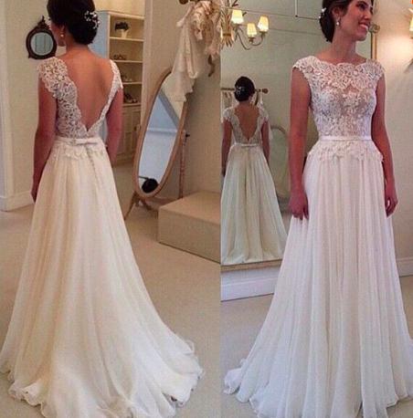 Vestidos de novia - Vega novias - Vestido de novia - vestido novia ... 60343ff254d3