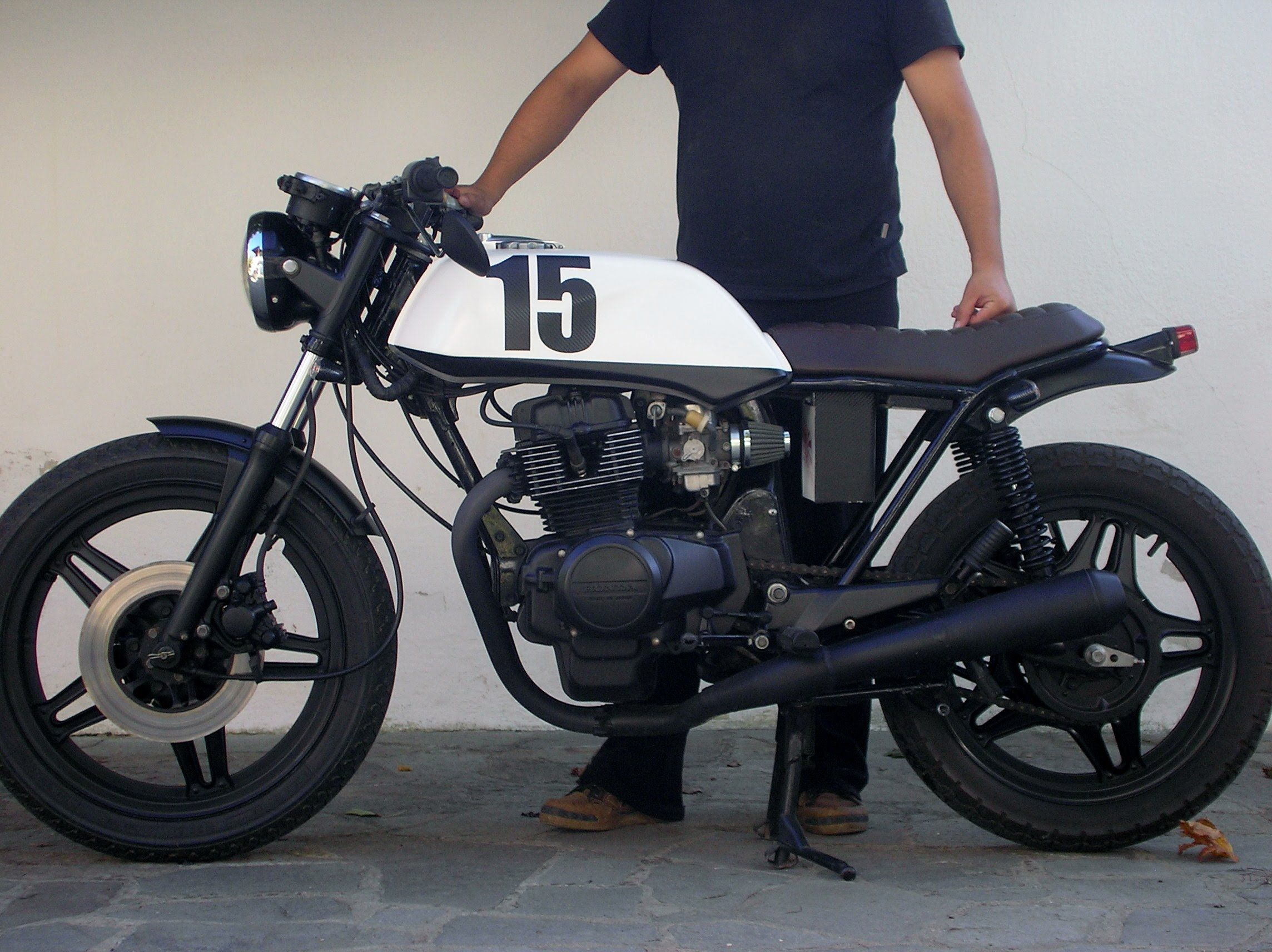 154 Awesome Cafe Racer Modification Ideas | Coolest Motorcycles