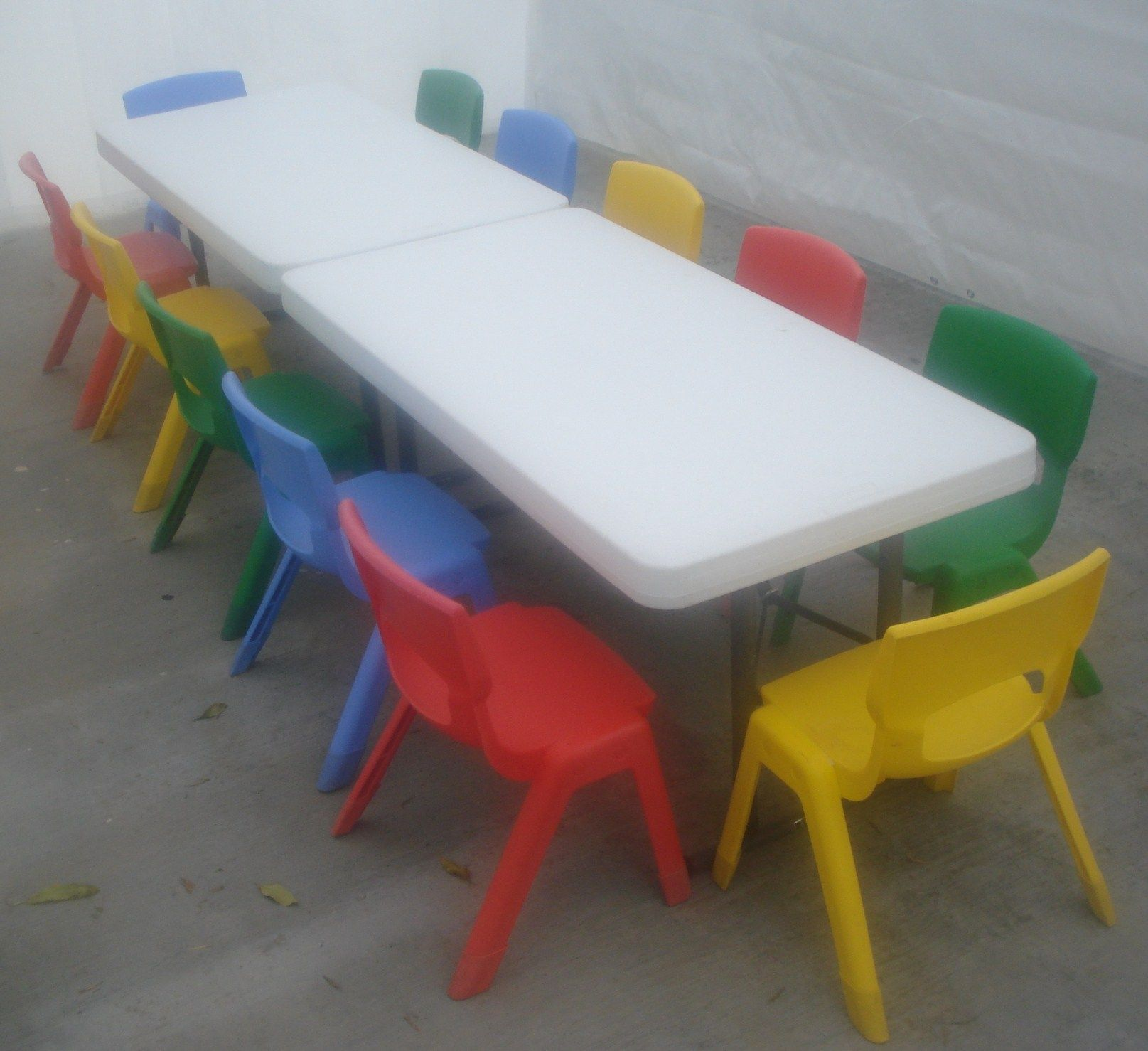Kings Fun House Jumpers Party Rentals Kids Tables And Chairs
