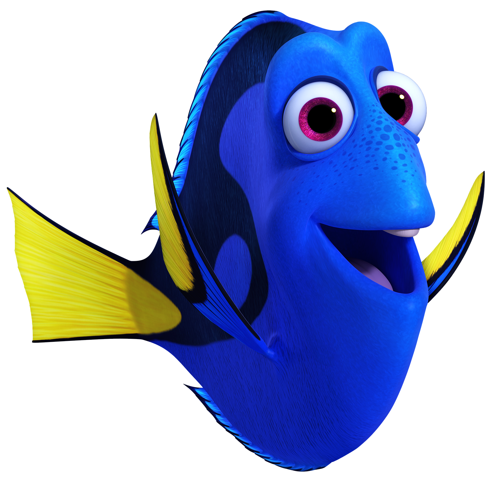 finding dory dory transparent png clip art image imagenes rh pinterest co uk finding nemo clipart black and white finding nemo dory clipart