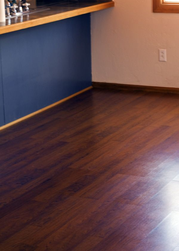 Diy Laminate Floor Cleaner Your Grandmother Would Be Proud Of For