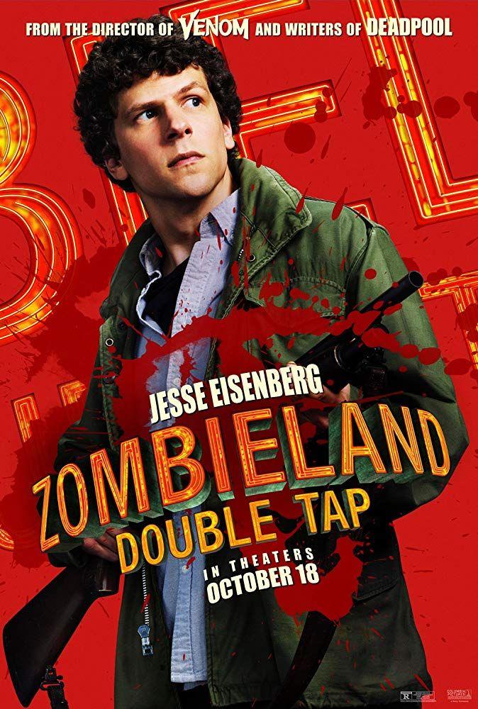 Ver Zombieland Mata Y Remata 2019 Pelicula Completa Online En Espanol Latino Subtitulado Films Complets Bienvenue A Zombieland Film