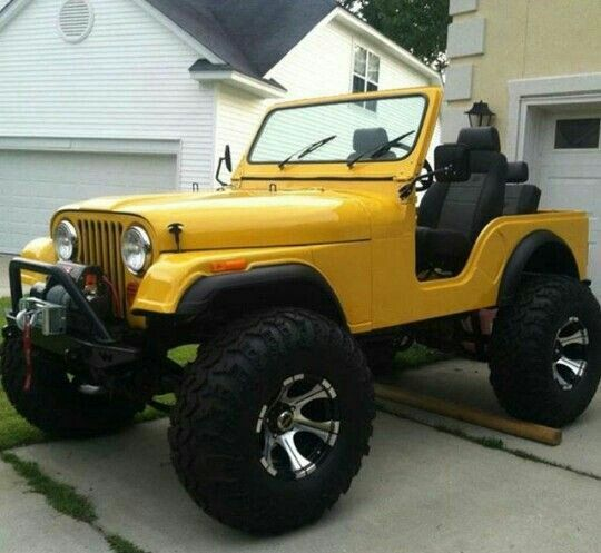 Jeepwrangleroutpost Jeep Wrangler Fun Times Oo 29 Jeep Cj7 Jeep Yellow Jeep