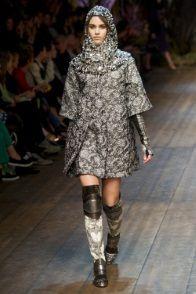 Dolce e Gabbana fall-winter 2014-15