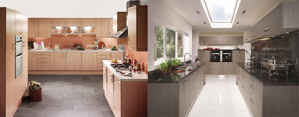 2018 Küchentrends Eco Küchen Prinzipien und Ideen Kitchen trends