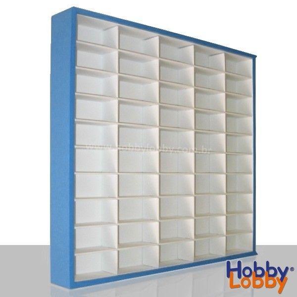 50 Cast Display Case Hobby Lobby