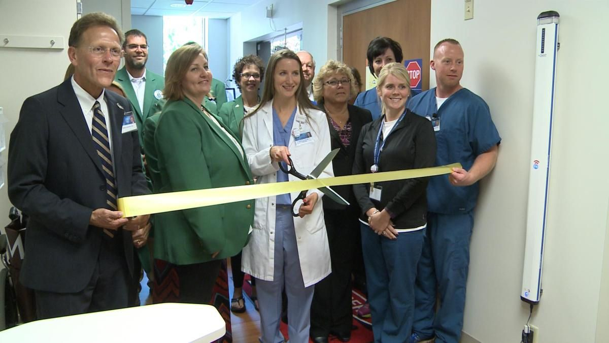 ALBERT LEA, Minn - When it comes to healthcare your doctors want to