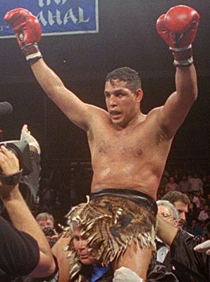 Ex-boxer 'Macho' Camacho dies after shooting | MY SPORTS! | Boxer