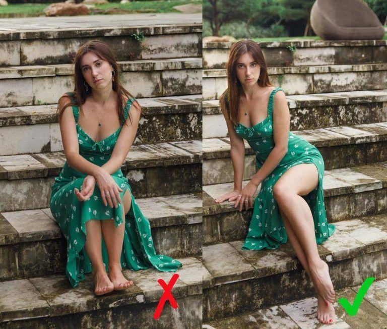 Comment poser pour être parfait sur les photos même si vous n'êtes pas mannequin   – Фотография
