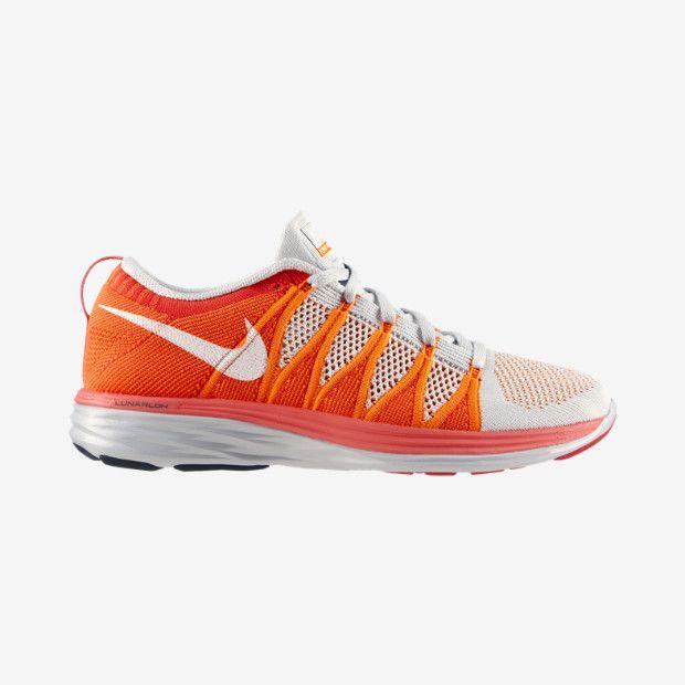Nike Flyknit Lunar2 Men's Running Shoe